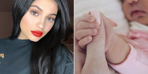 Face, Lip, Hair, Skin, Nose, Cheek, Eyebrow, Beauty, Red, Chin,