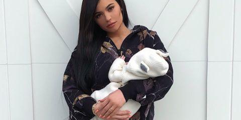 Arm, Black hair, Photography, Fur, Baby,