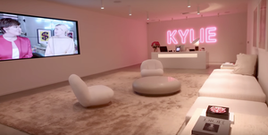 Kylie Cosmetics HQ
