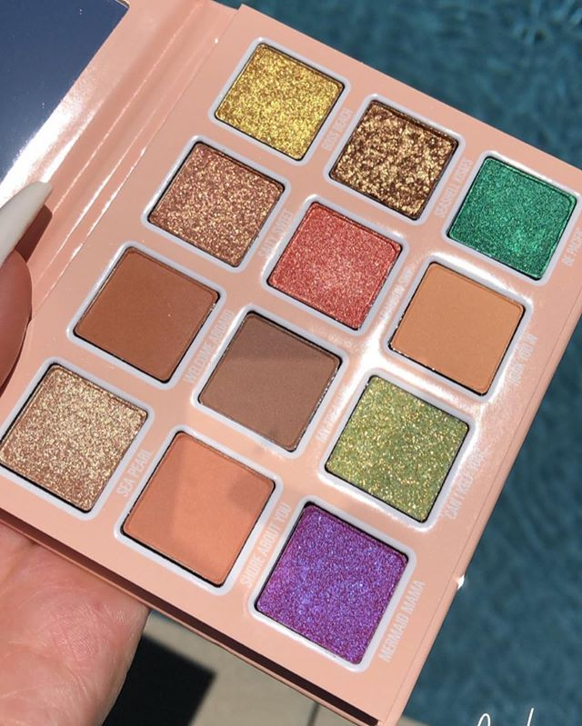Build Your Own Palette 12 Shadows by Kylie Cosmetics #14
