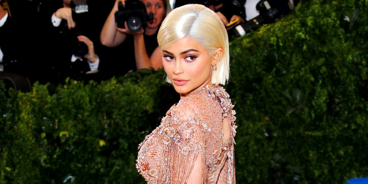 15 of the Best Twitter Reactions to Kylie Jenner's Baby News