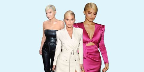 dae55e8ef4d Kylie Jenner Gets Honest With Fans About Using Lip Fillers Again