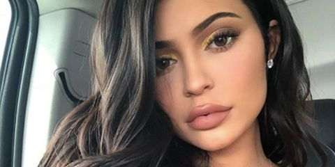 Kylie Jenner Is Getting Lip Fillers Again