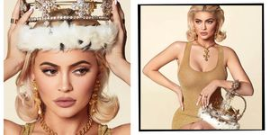 Kylie Jenner 2019 calendar