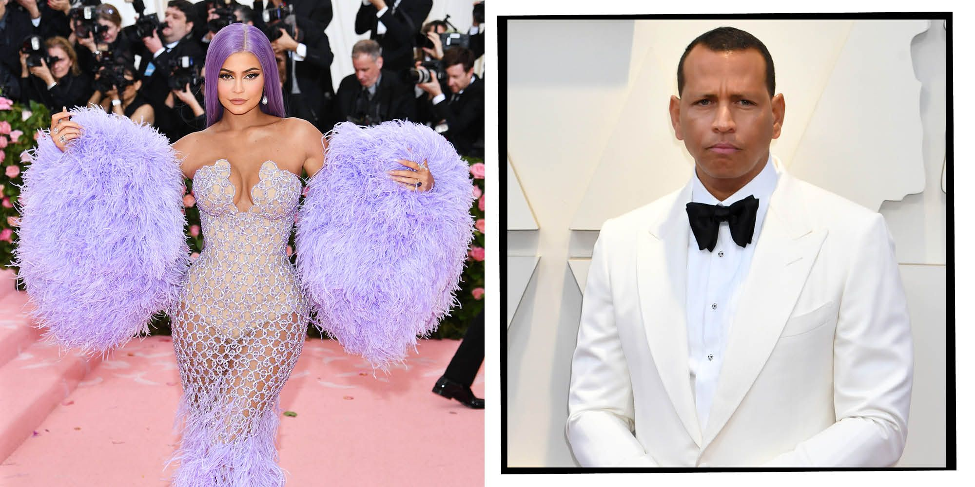 Alex Rodriguez Backtracks After Saying Kylie Jenner Talked About 'How Rich She Is' At The Met Gala