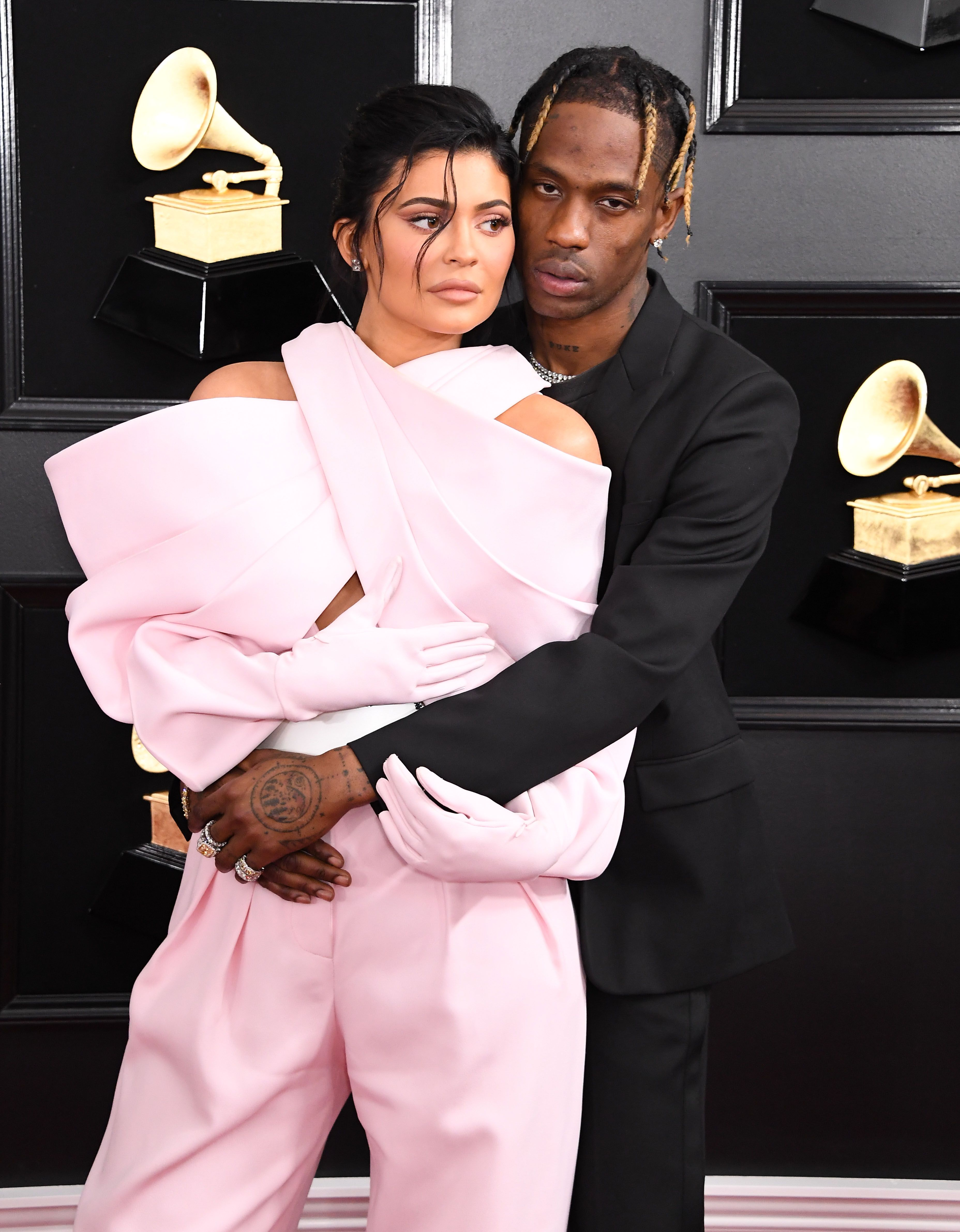 Why Kylie Jenner and Travis Scott Skipped the 2020 Grammys