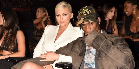 6f134dfc6820 Are Kylie Jenner and Travis Scott Actually Married?