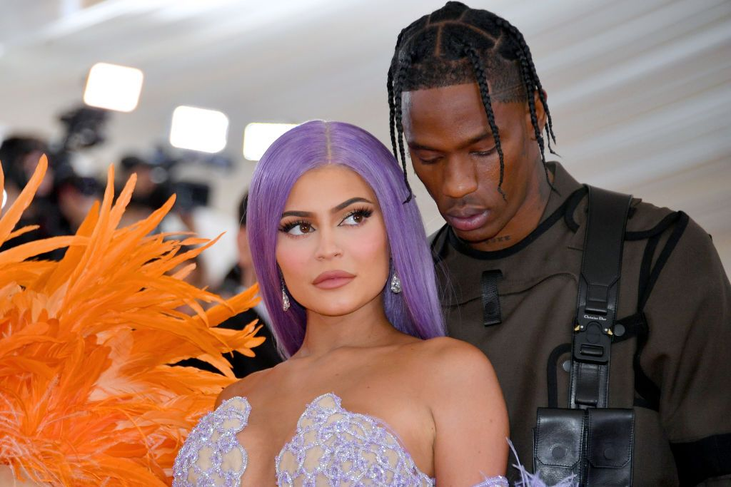Kylie Jenner and Travis Scott Relationship Timeline – How Kylie ...