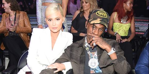 45b65ae298db Kylie Jenner and Travis Scott 'Actively Trying' for Baby #2, Want to ...