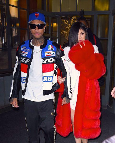 Celebrity Sightings in New York City - February 14, 2016