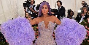 Hoeveel verdient Kylie Jenner?