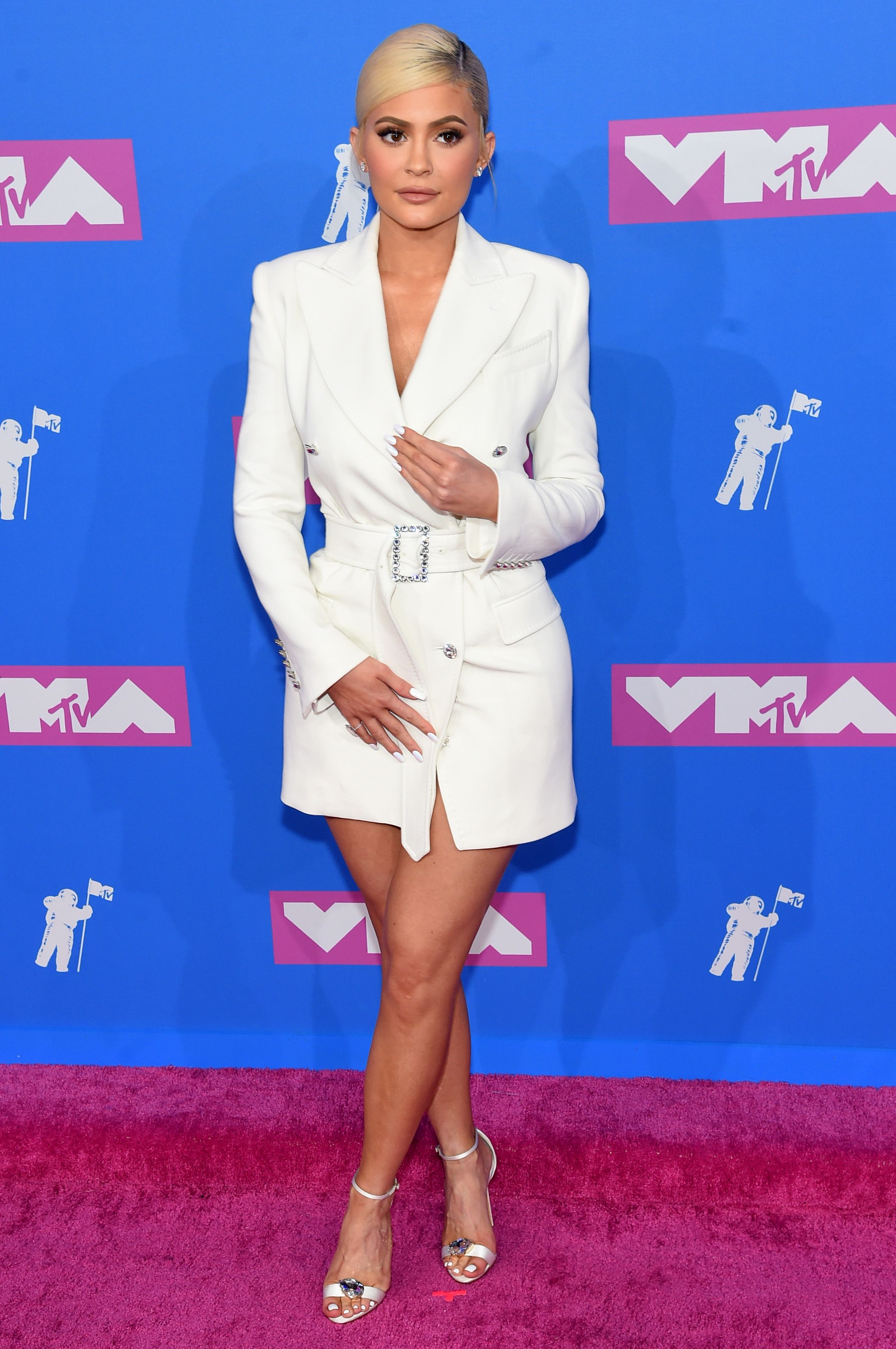 2018 MTV Video Music Awards , Arrivals