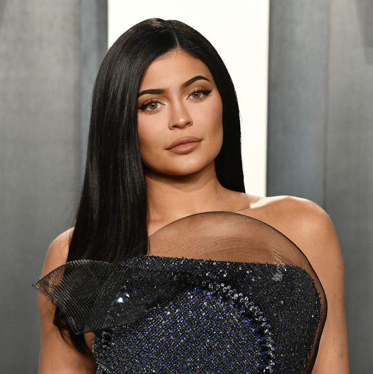 Kylie Jenner responds to claims she faked her billionaire status
