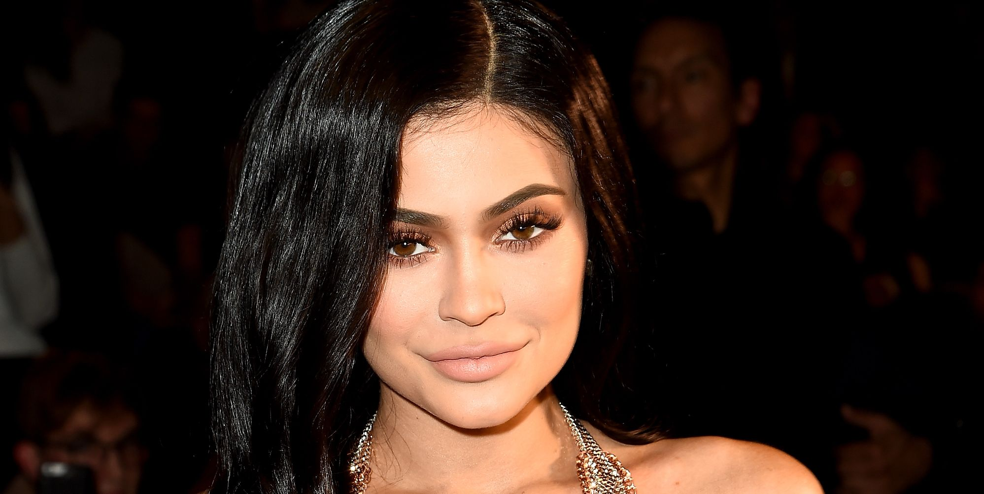 kylie-jenner-bedazzled-grocery-bag-purse
