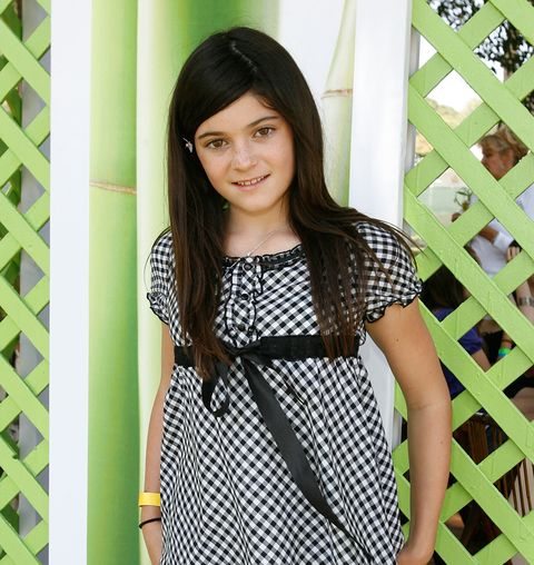 kylie jenner best hair transformations