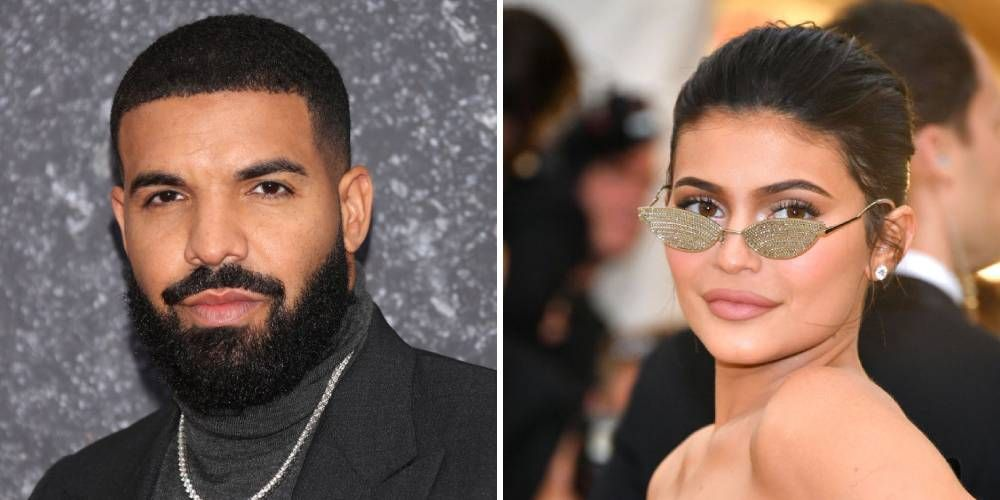How Kylie Jenner responded to being called a 'side-piece' by Drake - Cosmopolitan UK