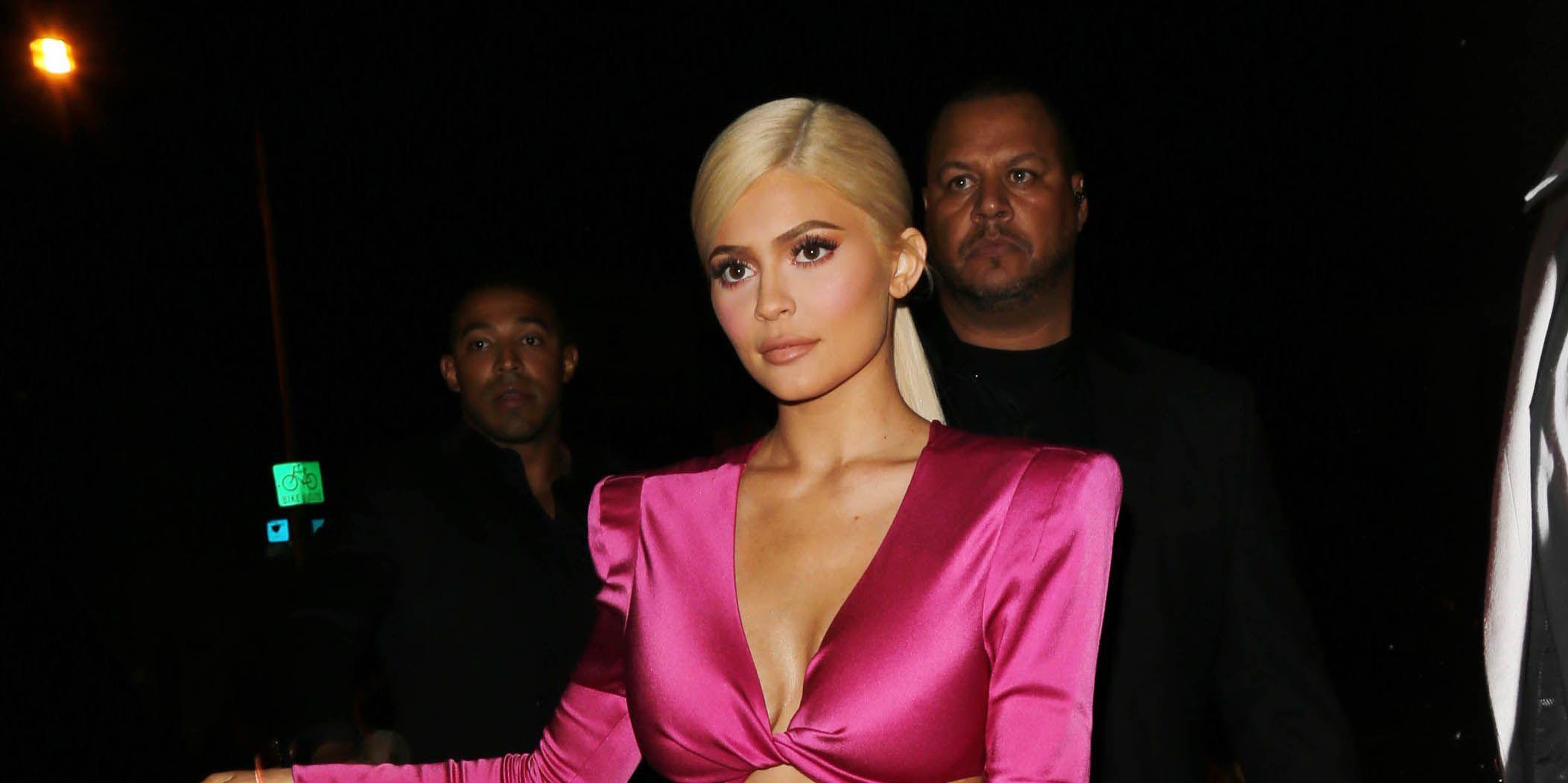 Kylie Jenner deisgnertassen collectie