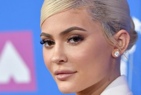 Kylie Jenner MTV Video Music Awards