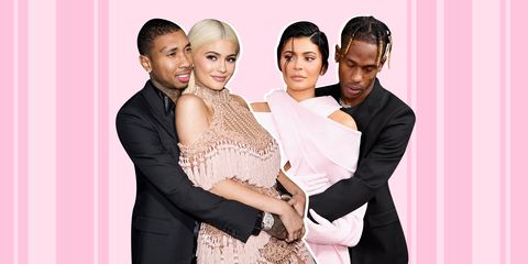 8880d148456d Everything You Need to Know About All of Kylie Jenner's Ex-Boyfriends
