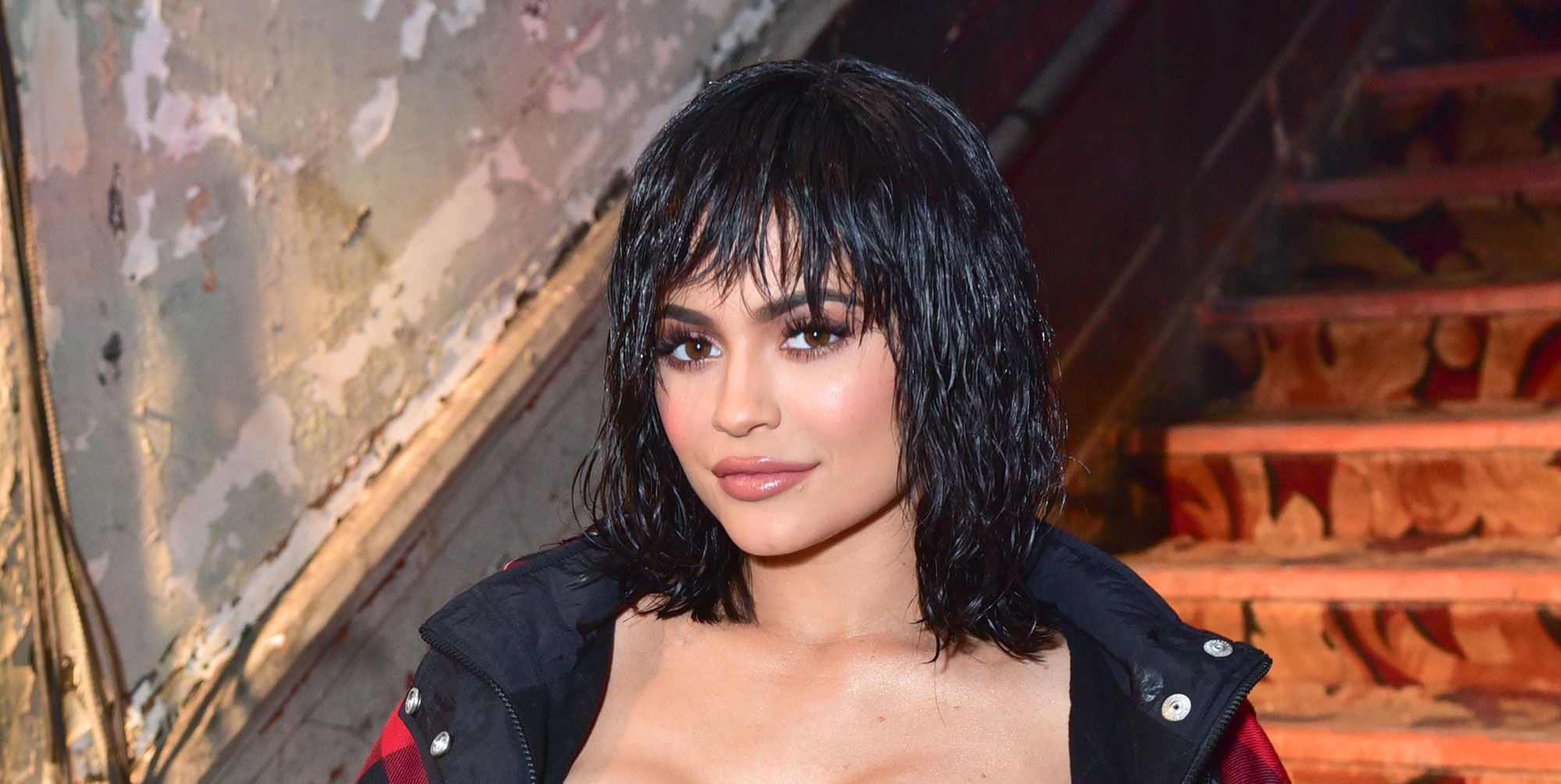 Here's Some Exciting News About Kylie Jenner's New Velvet Lip Kits