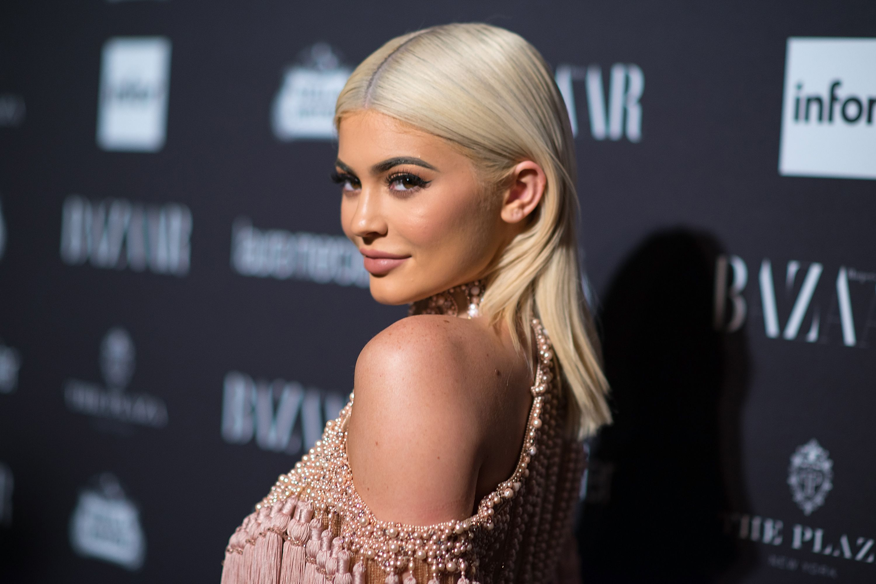 a968db9a815a6 All of the Ways Kylie Jenner Kept Her Pregnancy a Secret - 10 Times ...