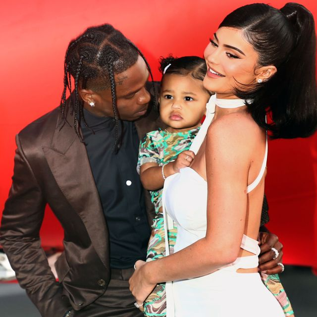 Terrific Kylie Jenners Daughter Thinks Travis Scott Sings Rise And Ocoug Best Dining Table And Chair Ideas Images Ocougorg