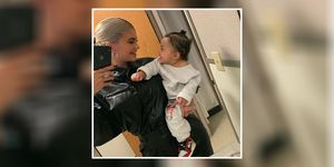 Kylie Jenner almost gave Stormi Webster this very traditional name