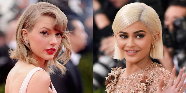 Taylor Swift Is the World's Highest-Paid Celebrity, and Kylie Jenner Is Right Behind Her