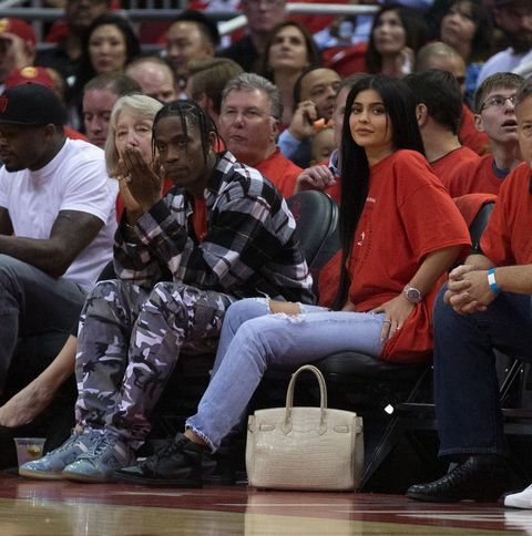 35705861ad2f A Definitive Timeline of Kylie Jenner and Travis Scott's Relationship