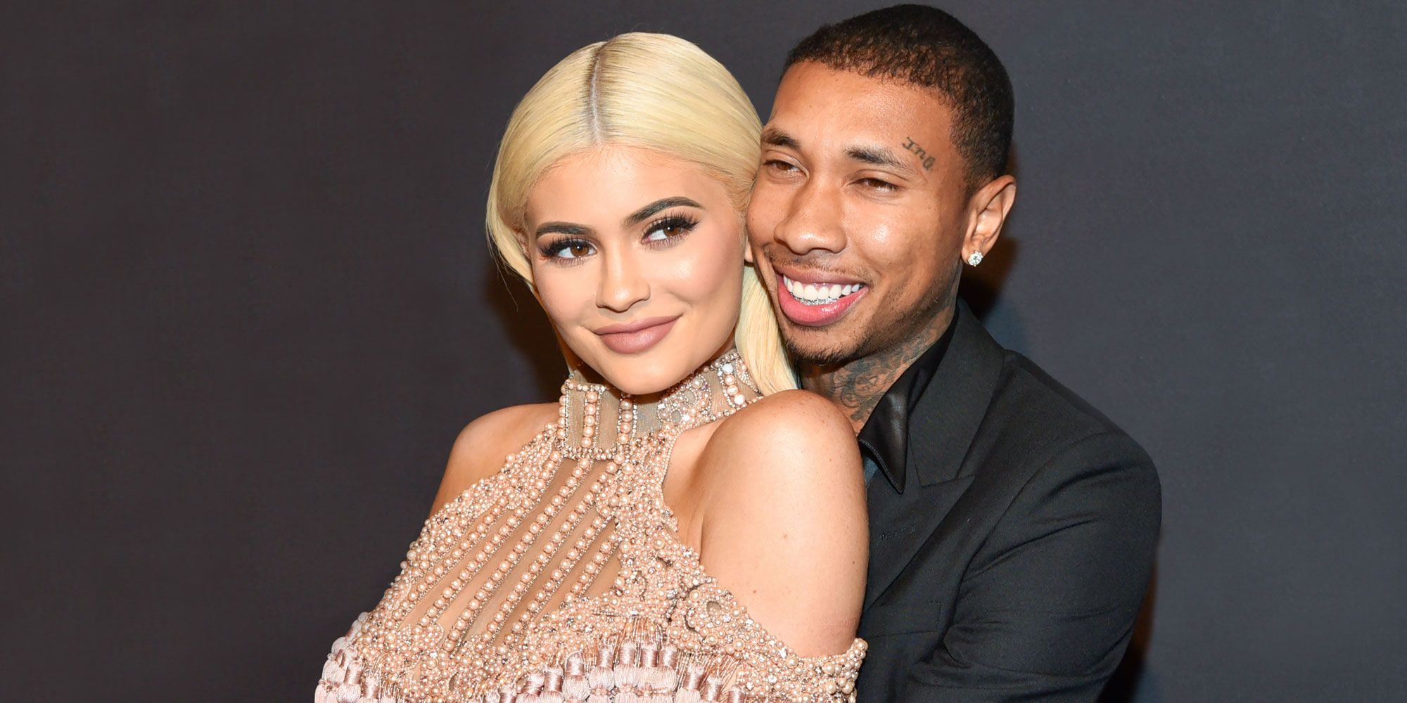 Transgender dating tyga
