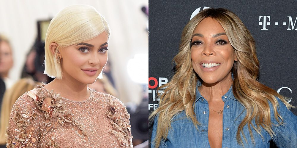 Wendy Williams launches unnecessarily savage attack on Kylie Jenner
