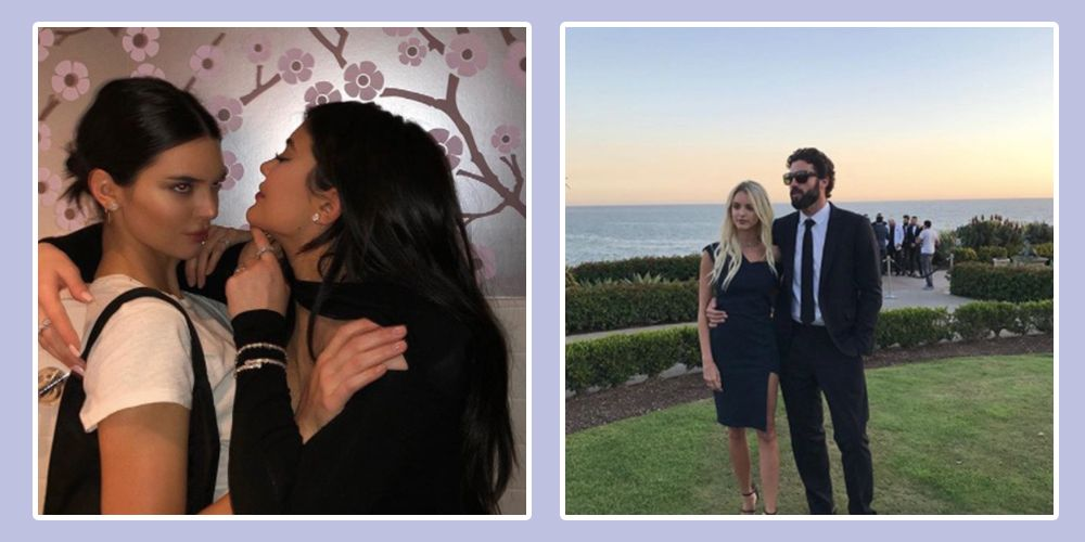Brody Jenner says half-sisters Kendall and Kylie didn't bother to RSVP to his wedding