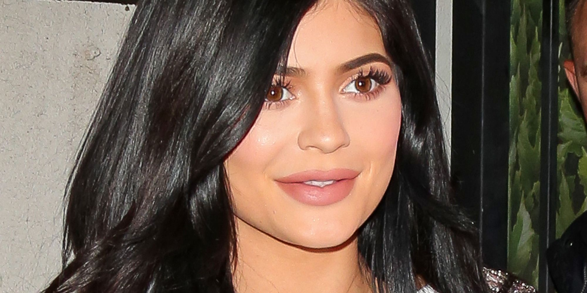 photo Kylie Jenner Just Posted Her First Selfie with Baby Stormi