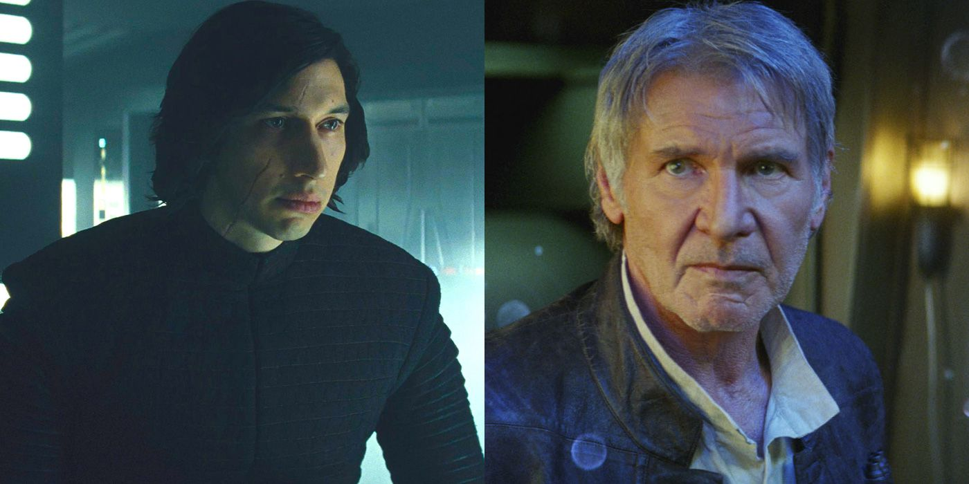 This Star Wars: The Rise of Skywalker Theory Says Kylo Ren Was a Double Agent the Whole Time