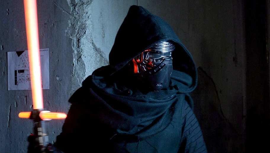 La sorprendente teoría sobre Kylo Ren en 'Star Wars IX'