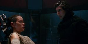Star Wars Kylo Rey
