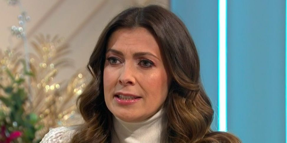 Kym Marsh opens up about taking time away from work due to anxiety