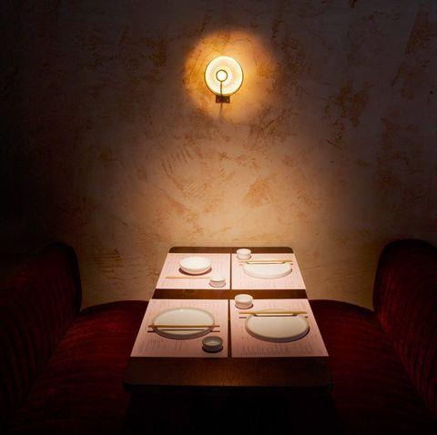 Kym's restaurant review