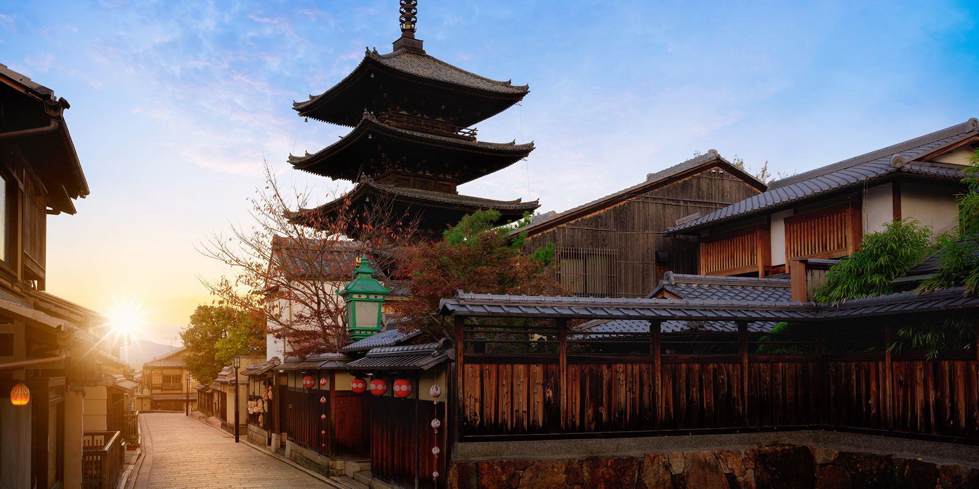 Kyoto — Japan