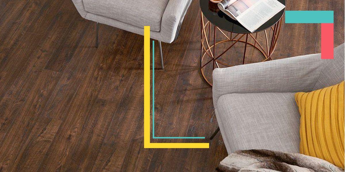 Laminate The Home Depot Flooring A Z, Lansbury Oak Laminate Flooring