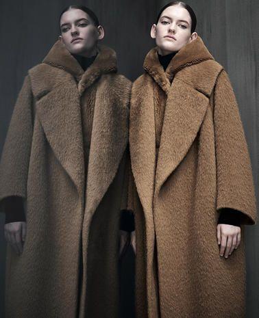 nuova collezione Max Mara Atelier