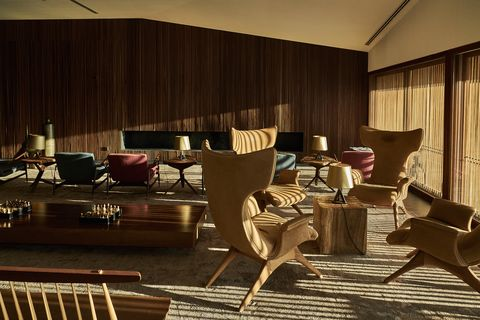 Room, Interior design, Furniture, Living room, House, Building, Table, Wood, Chair, Architecture,
