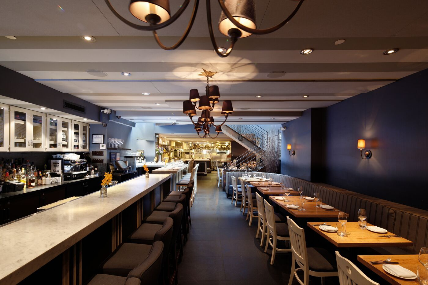 15 Most Romantic Restaurants In Nyc Best Fancy Restaurants In Nyc