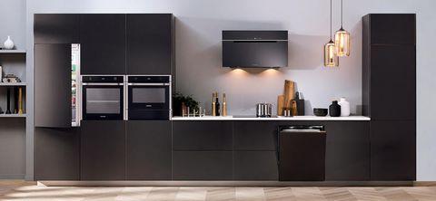 L\'eccellenza è di casa: la nuova smart kitchen di Samsung