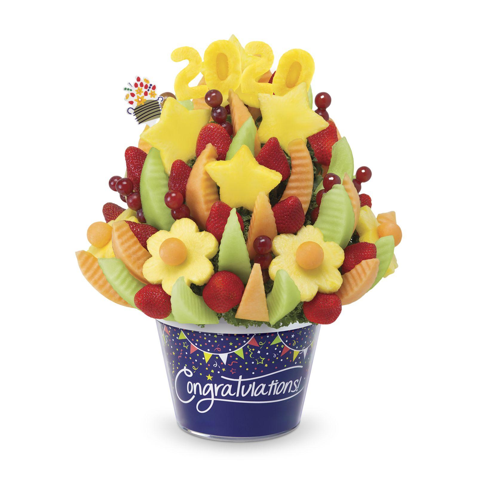Edible Arrangements Is Having A Graduation Fruit Bouquet Sale
