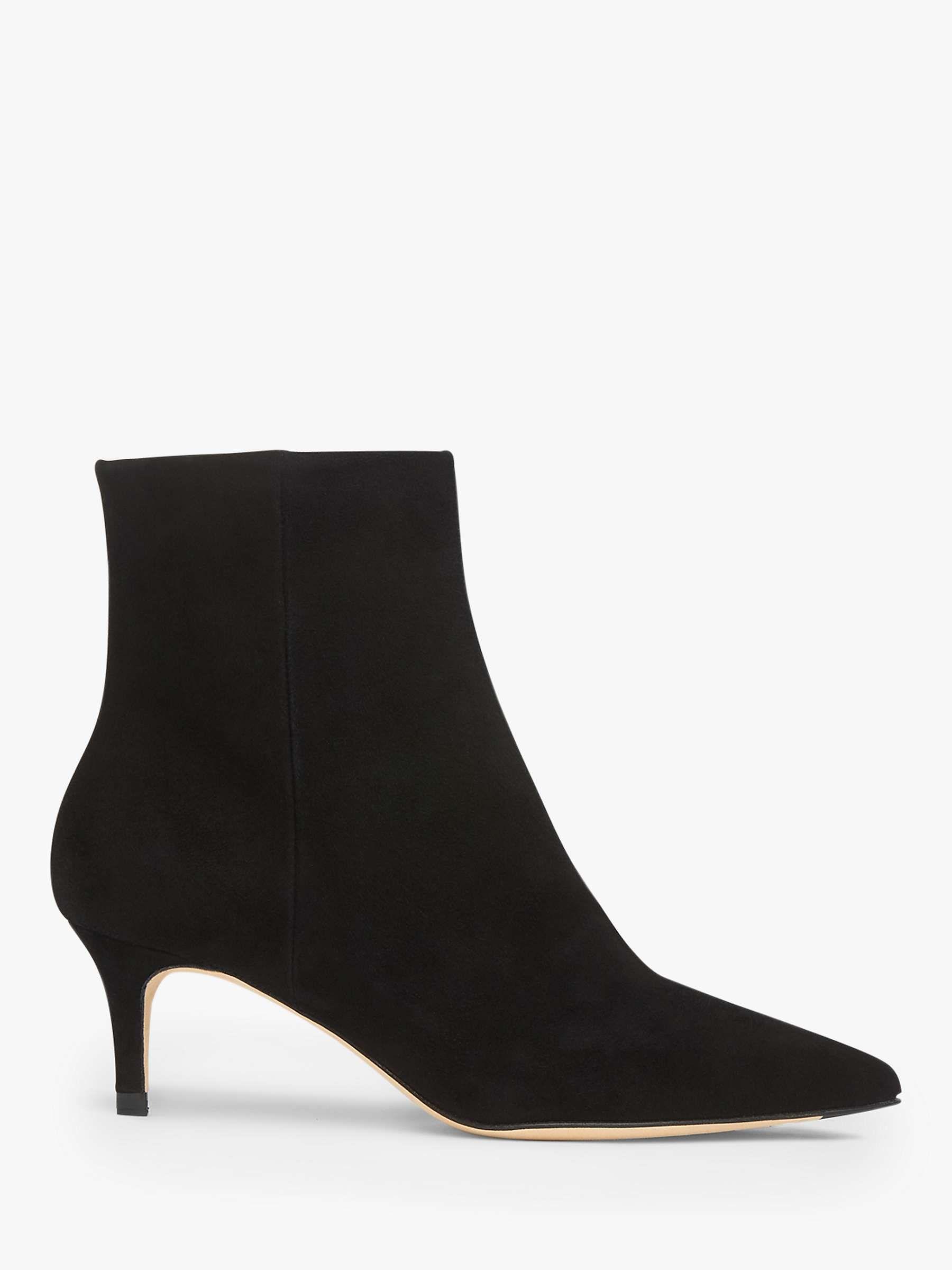 Highest Heel Womens Fierce-11 Boot
