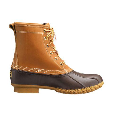 L.L.Bean Women's Original Duck Boot