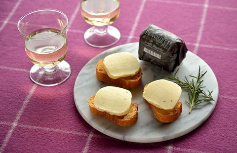 発酵バター白トリュフ