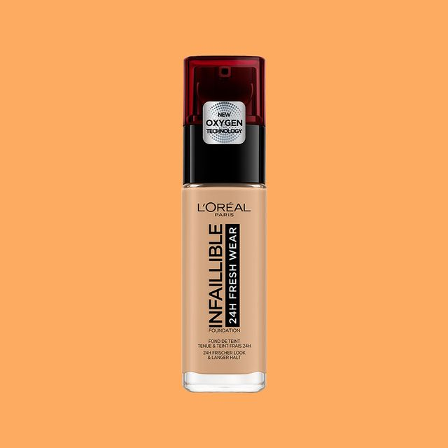 l'oreal infaillible review