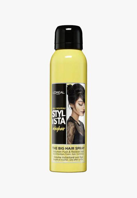 L'Oreal The Big Hair Spray via Zalando